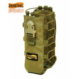 $enCountryForm.capitalKeyWord Australia - Outdoor Multifunctional Diameter adjustable Variable Capacity water Bottle Bag Set Molle With Accessories Bag Waist Pack A4855 #861519