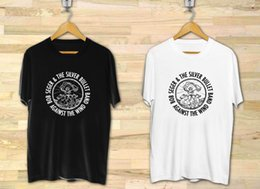 $enCountryForm.capitalKeyWord Australia - Bob Seger & The Silver Bullet AgainsTheWind Men's Black White T-Shirt XS to 3XL Funny free shipping Unisex Casual top