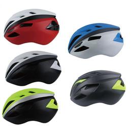 $enCountryForm.capitalKeyWord Australia - 11 Vents Bicycle Breathable Helmet Ultralight MTB Road Bike Helmets Men Women Riding Cycling Helmet 5 Colors
