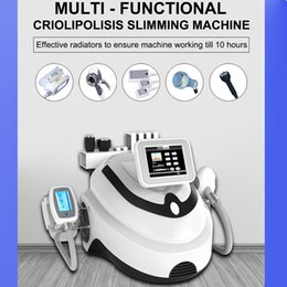 $enCountryForm.capitalKeyWord NZ - Free shipping cryolipolysis fat freeze machine cryolipolysis cryotherapy cavitation lipo laser RF skin tightening cyro weight loss products
