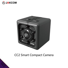 cool home gadgets Canada - JAKCOM CC2 Compact Camera Hot Sale in Sports Action Video Cameras as cpu cooler hunting gadgets fujifilm instax mini 8