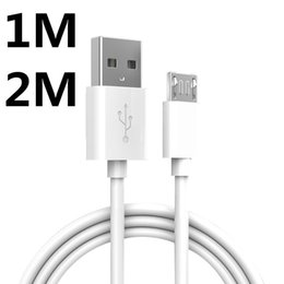 Discount samsung j1 ace - 1M 2M Micro Usb Cable For Samsung Galaxy J3 J5 J7 S7 J1 Ace USB Charger Cable Line Charging Plug For Galaxy A3 A5 A7 A9