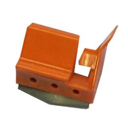 Toptan satış Beijamei Elektrikli Otomatik Turuncu Sıkacağı Parçaları Küçük Suyu Extractor Portakal Sıkacağı için Yedek Parça Bıçağı