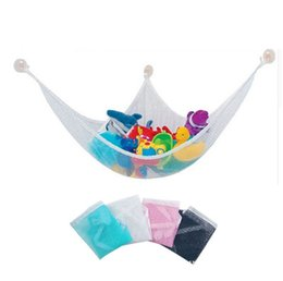 Lovely Foldable Organize Holder Storage Hammock Ultralight Large Storage Net Bedrooms Playroom Storage Toys And Sports Equipment #15 Activity & Gear