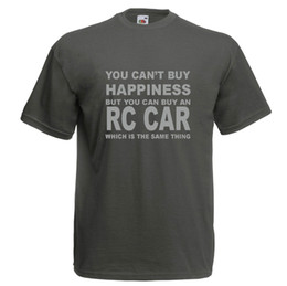Rc Cars Free Shipping Australia - RC Car T-Shirt Funny Car TShirt T Shirt Sizes Funny free shipping Unisex Casual