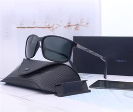 $enCountryForm.capitalKeyWord NZ - 1pcs summer Coating sunglasses Driving Sun Glasses Men Women Brand Designer Sports Eye wear Oculos glass lens Sunglasses with box case