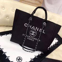 Big Ladies Handbags Australia - Hot sale Fashion women capacity tote bag handbags lady canvas bags ladies purse Self-wind shoulder bag big size
