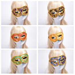 $enCountryForm.capitalKeyWord UK - Lace Carnival Dance Mask Halloween mask Half Mask Face Venetian Masquerade Masks Sexy Costume Party Cosplay Masks T2I5321