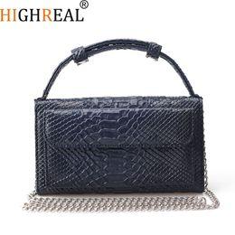 Cowhide Genuine Leather Women Messenger Bags Chains Crossbody Bag Female  Fashion Shoulder Bags for Women Clutch Small Handbags 52310d8c0f569