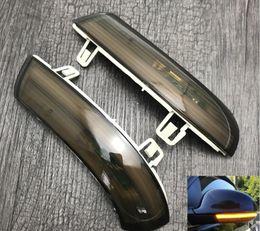 $enCountryForm.capitalKeyWord Australia - Dynamic Turn Signal LED Rearview Mirror Indicator Blinker Repeater Light For Volkswagen VW GOLF 5 Jetta MK5 Passat B5.5 B6 EOS