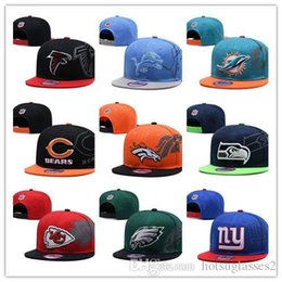 AmericAn footbAll hAts online shopping - New American football Sports Team Cleveland B Quality Snapbacks Caps and Hats For Men or Women