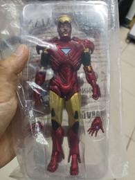 $enCountryForm.capitalKeyWord Australia - Marvel Hero Series Iron Man Iron Patriot Action Figure Kids Toy Gift