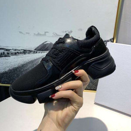 $enCountryForm.capitalKeyWord Canada - France Luxury Fashion Trend Genuine Leather Casual sport man shoes womans Thick bottom Lace-Up Couple Shoes Casual Breathable Couple shoes