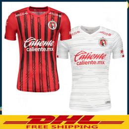 $enCountryForm.capitalKeyWord Australia - DHL Free shipping 2019 2020 Club LIGA MX Club Tijuana Soccer Jerseys 19 20 Tijuana Football Shirt Size can be mixed batch