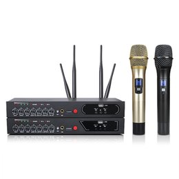 Shop Handheld Microphone System UK | Handheld Microphone