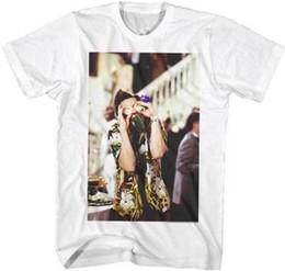 d2cc33b2c Ace Ventura Pet Detective Asparagus Teeth Adult T Shirt Funny Movie Men  Women Unisex Fashion tshirt Free Shipping