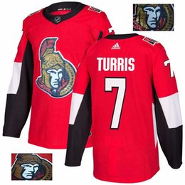 7ec3bd0c4 2019 Thomas Chabot NHL Hockey Jerseys Ben Harpur Winter Classic Custom  Authentic ice hockey jersey All Stitched Breakaway blank baby kids