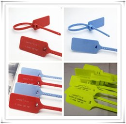 white plastic strap NZ - Selling Off Shoe Zip Tie Red White Blue Yellow Strap OW Tag Plastic Buckle Virgial Designer C.2017 C.2018