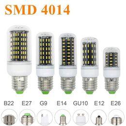 $enCountryForm.capitalKeyWord UK - E27 E12 E14 G9 GU10 LED Corn Bulb 4014 SMD led lights 12W 18W 25W 30W 35W Lighting Ampoule Led Spotlight