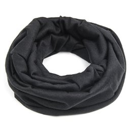 $enCountryForm.capitalKeyWord Australia - Thermal 3in1 Multi Use Neck Warmer Snood Scarf Beanie Ski Hat School