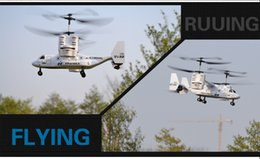 Silver Falls Australia - Osprey Charged Fall-Resistant Replaceable Battery Remote Control Aircraft Remote control toys