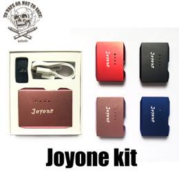 Pen Mods Australia - 100%original Joyone Kit with Vape Pen Battery 410mAh Preheat Box Mod and coco Pod Cartridge USB charger Kits lokey palm vmod battery