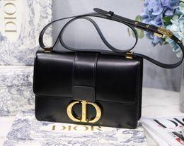 Decorative laDies bags online shopping - Ladies designer shoulder bag Diagonal flip metal decorative ladies bag size