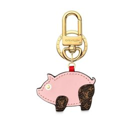 $enCountryForm.capitalKeyWord Canada - Wild 2019 M67396 New Puppet Palm Spring Bear Keychain Leather Bracelets Chromatic Bag Charm And Key Holder Scarves Belts