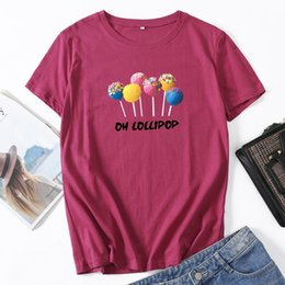 $enCountryForm.capitalKeyWord NZ - Factory Price 100% Cotton Custom Promotional Plain No Brand women cheapest round neck t shirt with silk printing Ypf231