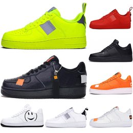 $enCountryForm.capitalKeyWord NZ - With Socks Running Shoes for men women Top quality dunk utility triple white black volt orange pink mens trainers sports sneakers skateboard