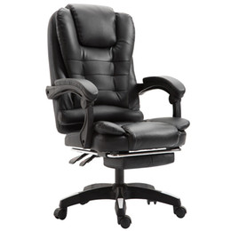 Home Office Chair Australia - Ergonomics design comfortable and healthy home office chair can lie lifting swivel massage feet rest chair