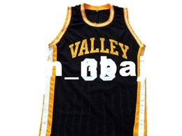 f62f447b6 Larry Bird Youth Jersey NZ - wholesale Larry Bird  33 Valley High School  Basketball Jersey