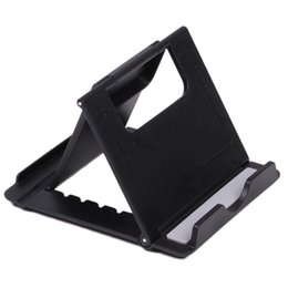 $enCountryForm.capitalKeyWord NZ - Universal Can Folding Mobile Phone Tablet PC Holder Bracket Support Stand Adjustable for Smart Cell Phone Pad