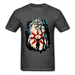 $enCountryForm.capitalKeyWord Australia - Summer Fashion Men T-Shirts Dark Souls II 2 Arteries Praise The Sun Print T Shirt Casual Clothes Cool Tops Tees