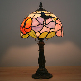 Discount Stained Glass Light Bulbs Stained Glass Light Bulbs 2019