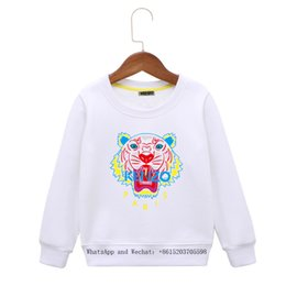 Jacket hat baby online shopping - Children Pretend Boys hoodie Even Hat Autumn Dress New Pattern Shirt Jacket Loose Coat Tide colors cartoon baby clothing