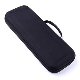 Discount nurse bedding sets - Large Capacity EVA Stethoscope Storage Case Protective Medical Supplies Carrying Bag Doctor Nurse Use Portable Glucomete