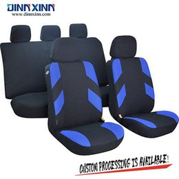 $enCountryForm.capitalKeyWord Australia - DinnXinn 110322F9 Buick 9 pcs full set PVC leather dog car seat cover supplier from China