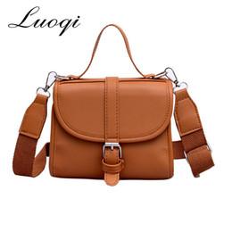 87943e0b4c1 Women s Bag Over Shoulder Small Shoulder for Women Messenger Bags Ladies  Retro PU Leather Handbag Purse Female Crossbody Bag