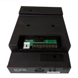 Toptan satış MoDo-kral SFR1M44-TU100K GOTEK Charmilles Robofil Kesme Ekipmanları için usb emülatörü için disket