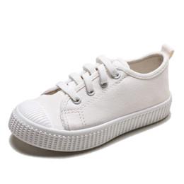 $enCountryForm.capitalKeyWord Australia - Children Shoe Canvas Girls Fashion Sport Woman Boy Shoes Kids Girl Baby Shoe Student Colour Bottom Casual Shoes