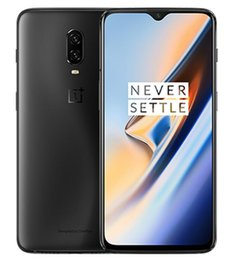"""Chinese  Original Oneplus 6T Global Firmware Snapdragon 845 Octa Core 128GB 256GB 6.41"""" 20MP Dual Rear Camera Unlocked Mobile Phone manufacturers"""
