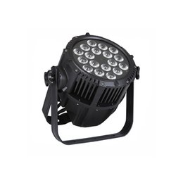$enCountryForm.capitalKeyWord Australia - Dj equipment ip65 18pcs 10w led stage par light for stage made in china stage light with factory price