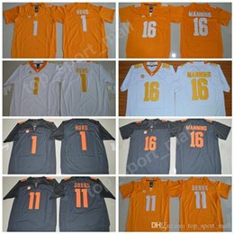 promo code 25e9f 66bbc Peyton Manning Tennessee Jersey Australia | New Featured ...