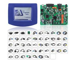 Venta al por mayor de Digiprog 3 V4.94 conjunto completo Programador de ajuste del cuentakilómetros 2019Latest Digiprog III Herramienta de corrección correcta de kilometraje Digiprog 3