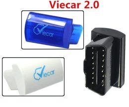 $enCountryForm.capitalKeyWord Australia - MINI ELM 327 Viecar 2.0 Bluetooth OBD2 Scanner For Multi-Brand Cars Auto Diagnosis Tool With The Lowest Price