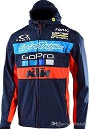 Toptan satış Erkek Aktif Biker Kapşonlu Tişörtü Motosiklet Yarış Hırka Mont Hoodies Adam Moto Giyim Giyim Hommes Hoodies Tops