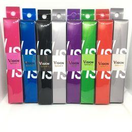 $enCountryForm.capitalKeyWord Canada - Vision spinner 2 II Ego Twist variable voltage battery 8 colors 1650mah Electronic Cigarettes 3.3V-4.8V Ecigs For E cigarette Vape Pen