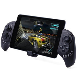 $enCountryForm.capitalKeyWord Australia - Yoteen Bluetooth Gamepad Telescopic Wireless Game Controller for 5-10 inch tablets and phones for iPad Android Phone iPhone