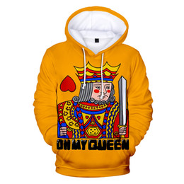 00ab6b2afb46 funny king Playing Cards Poker printed 3d hoodies pullover men women Hoodie  hoody casual Long Sleeve Hooded Sweatshirt plus size